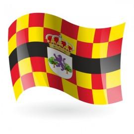 Bandera de Belalcázar