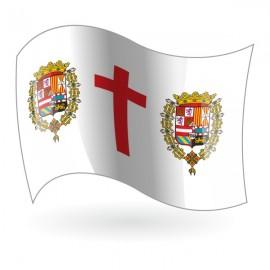 Bandera de Mazarrón