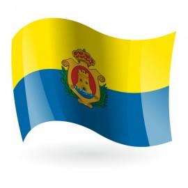 Bandera de Algeciras