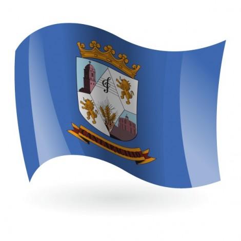 Bandera de Cantaracillo