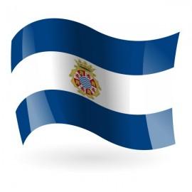 Bandera de Jerez de la Frontera