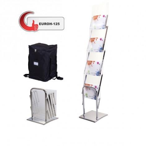 Expositor catálogos A4